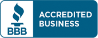 TLC is a Better Business Bureau Accredited Business