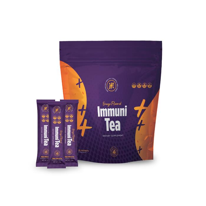 Product image for ImmuniTea