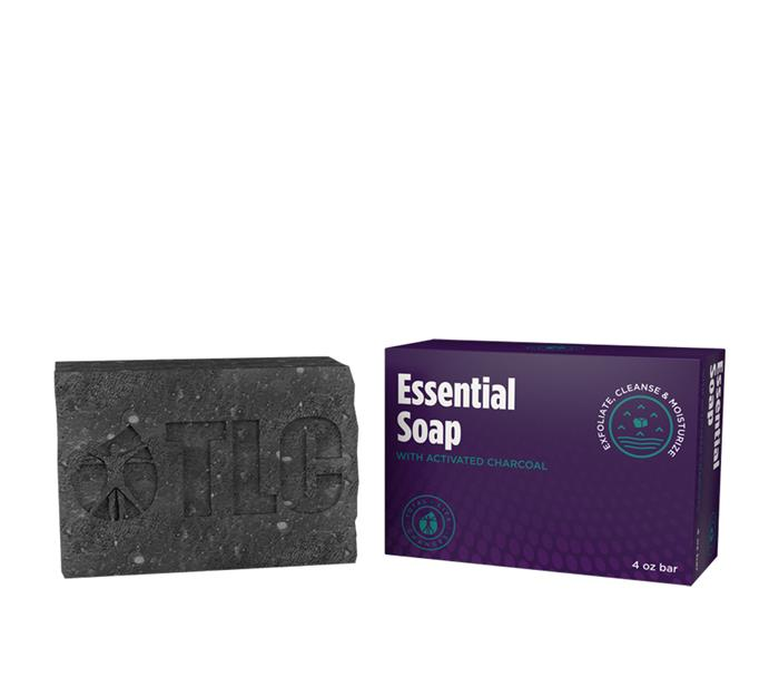 Product image for CHARCOAL SOAP