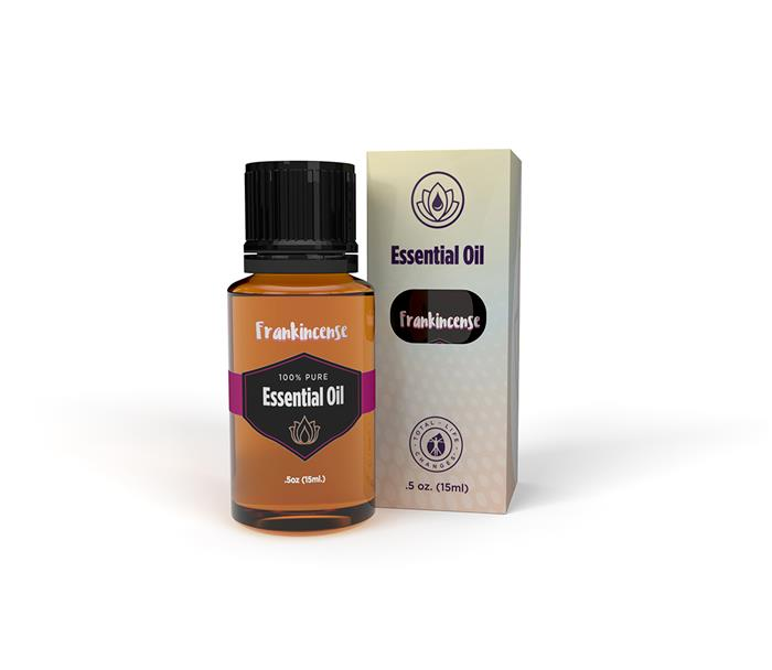 Product image for FRANKINCENSE - ESSENTIAL OIL