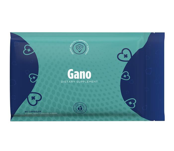 Product image for GANO