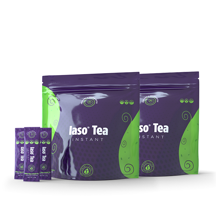 Product image for Instant Iaso Tea - 50 Sachets