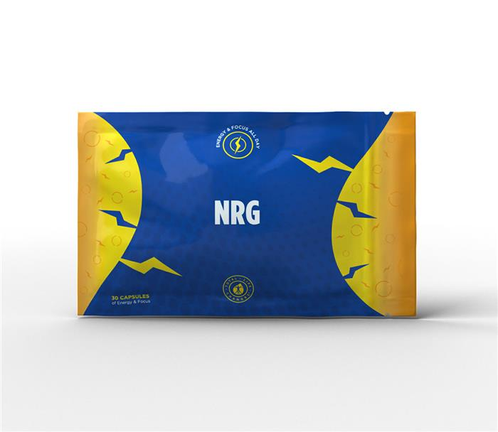 Product image for NRG