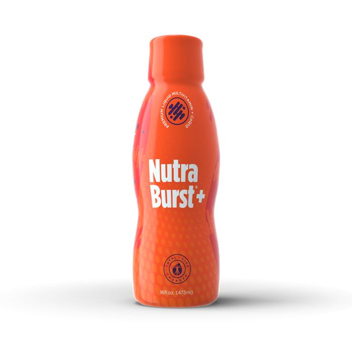 Product image for NutraBurst Plus