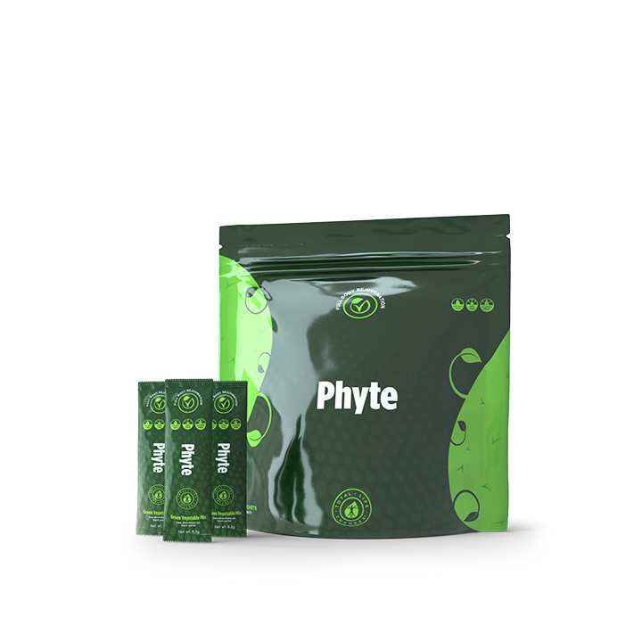 Product image for Phyte