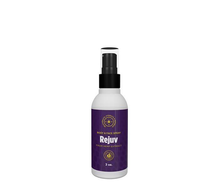 Product image for Rejuv Body and Face Spray