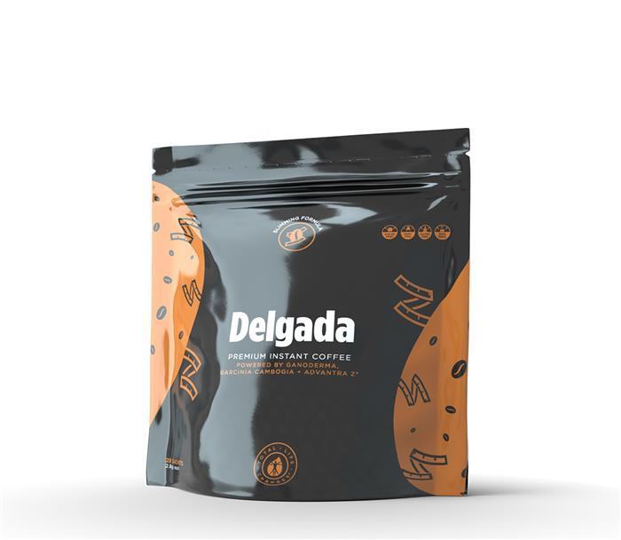 Product image for DELGADA COFFEE
