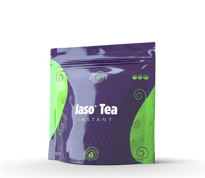Product image for INSTANT IASO TEA - 25 SACHETS