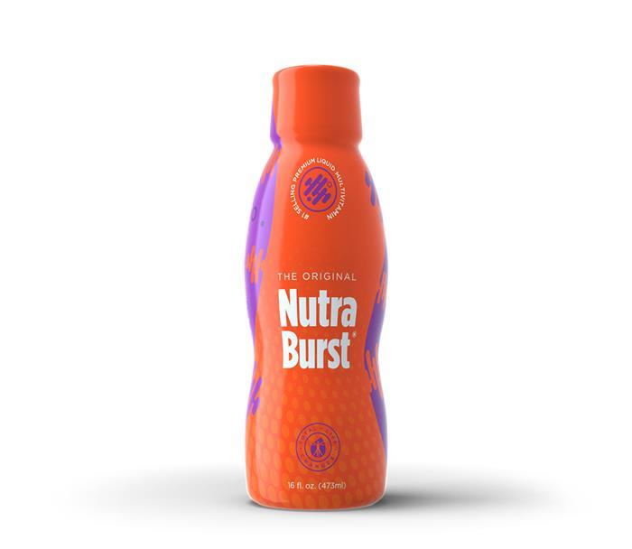Product image for NutraBurst