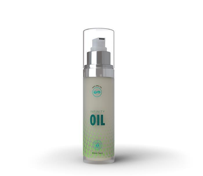 Product image for INFINITY OIL