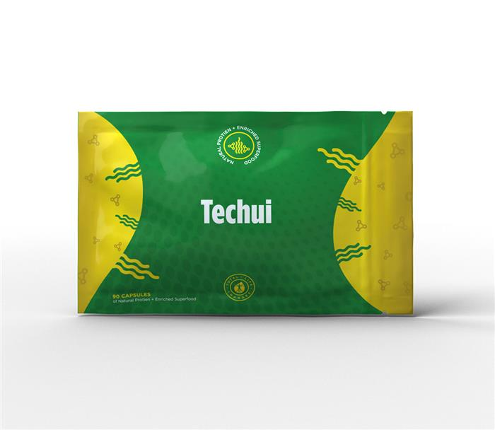 Product image for TECHUI